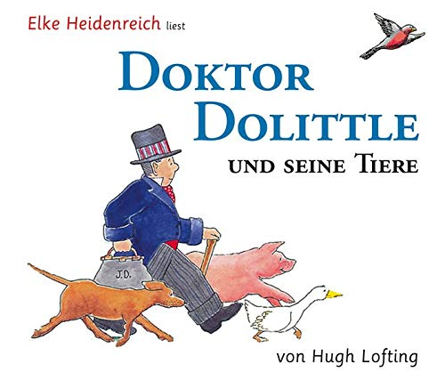 Kinder-Box. 10 CDs. . Mary Poppins / Der Zauberer von Oz / Doktor Dolittle - Travers, Pamela L., Baum, Lyman Fr.