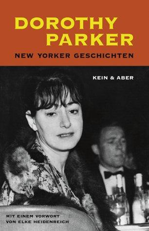 9783036951133: New Yorker Geschichten.