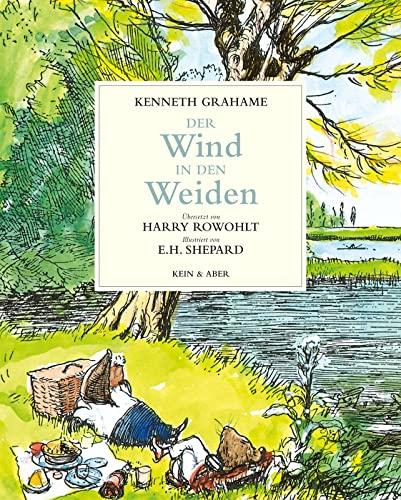 9783036951232: Der Wind in den Weiden