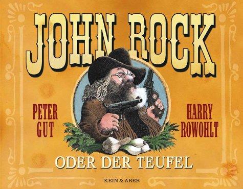 9783036951263: John Rock oder der Teufel