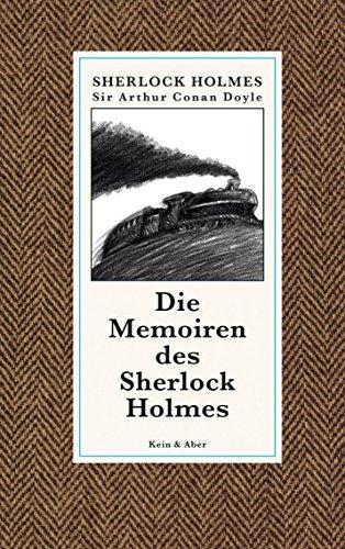 9783036951485: Die Memoiren des Sherlock Holmes