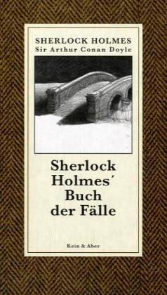 9783036951515: Sherlock Holmes' Buch der Fälle