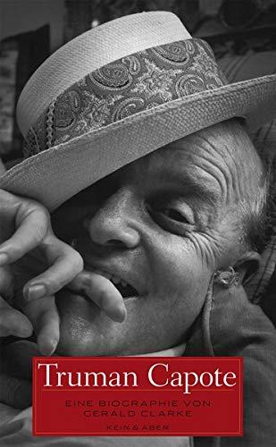 Truman Capote: Gerald Clarke