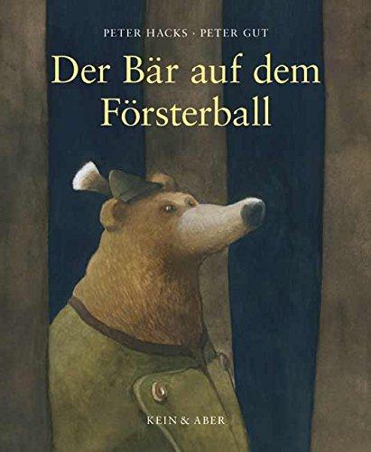 9783036952345: Der Bär auf dem Försterball