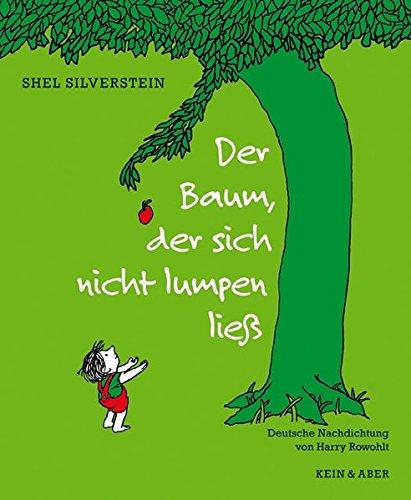 Der Baum, der sich nicht lumpen liess (3036952764) by Shel Silverstein