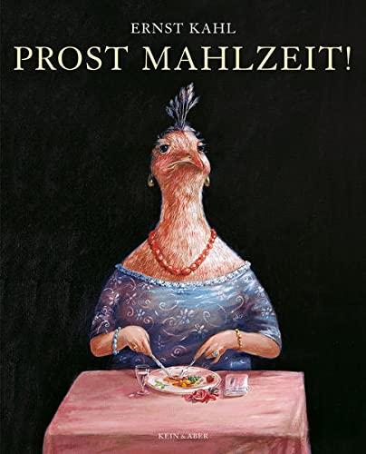 9783036952772: Prost Mahlzeit!: Kulinarische Pannen und andere Delikatessen