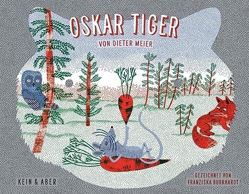 9783036952987: Oskar Tiger