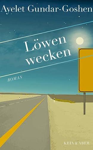 9783036957142: Löwen wecken