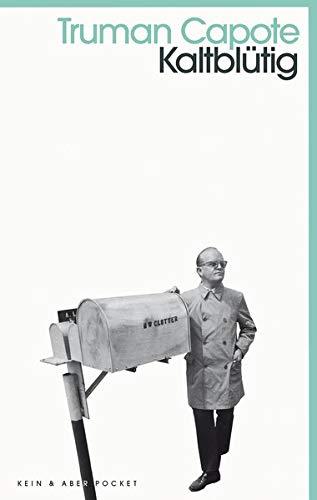 Kaltblütig: Capote, Truman: