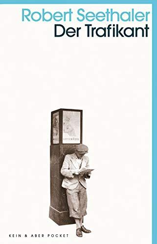 9783036959092: Der Trafikant: Roman: Kein & Aber Pocket