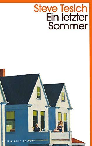 9783036959191: Ein letzter Sommer