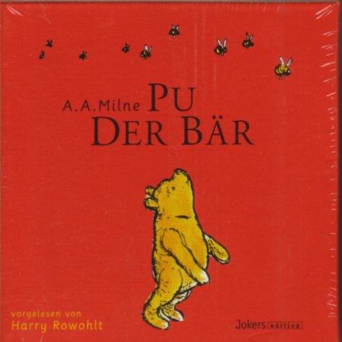 9783036960036: Pu Der Bär [6 CD-Box - Hörbuch]