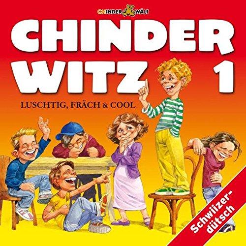 9783037182710: Chinderwitz Vol. 1: Mundart /Schweizerdeutsch [Audiobook] by