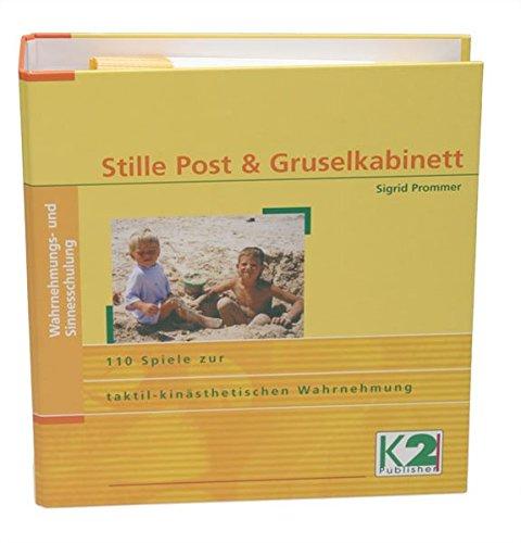 Stille Post & Gruselkabinett: Sigrid Prommer