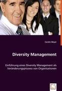 9783037240427: Diversity Management
