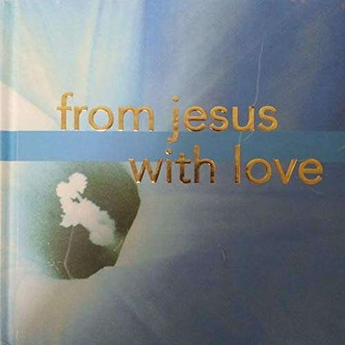 9783037301067: From Jesus with Love