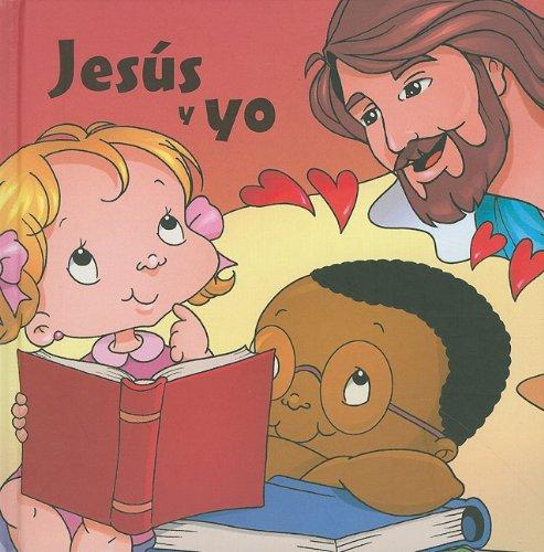 9783037301630: Jesus y Yo (Spanish Edition)