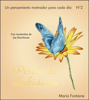 9783037301838: Perlas de Sabiduría 2 con versículos