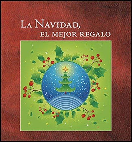 9783037303535: NAVIDAD EL MEJOR REGALO. CON CD
