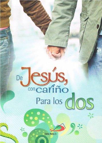 9783037304471: De Jesus Con Carino -- Para Los Dos