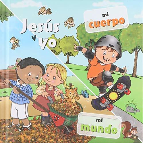 9783037307090: JESUS Y YO MI CUERPO / MI MUNDO