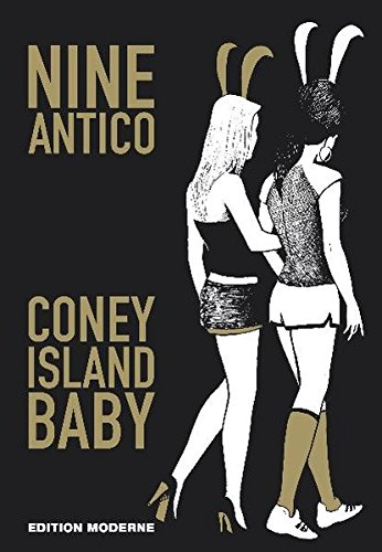 Coney Island Baby: Antico Nine