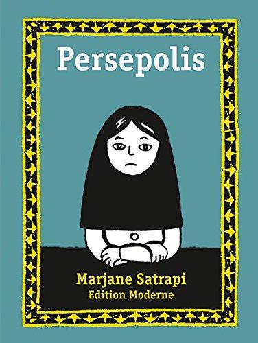 9783037311172: Persepolis Gesamtausgabe
