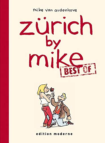 9783037311349: Best of Zürich by Mike