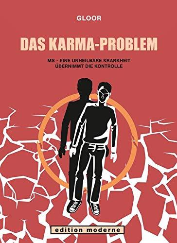 9783037311394: Das Karma-Problem