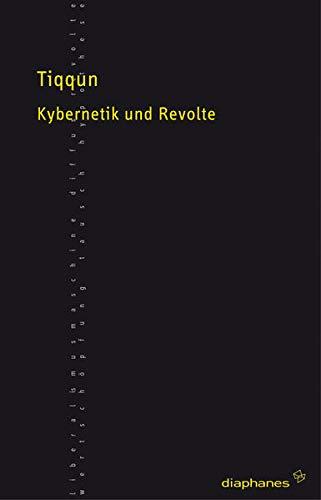 9783037340028: Kybernetik und Revolte