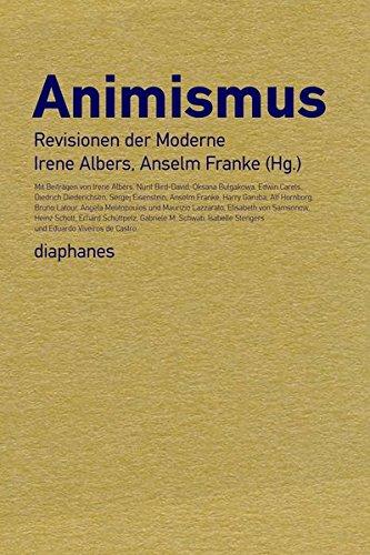9783037341889: Animismus: Revisionen der Moderne