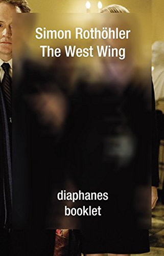 9783037342121: The West Wing
