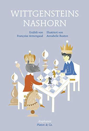 9783037345047: Wittgensteins Nashorn