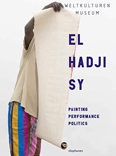 El Hadji Sy (Paperback): Clementine Deliss