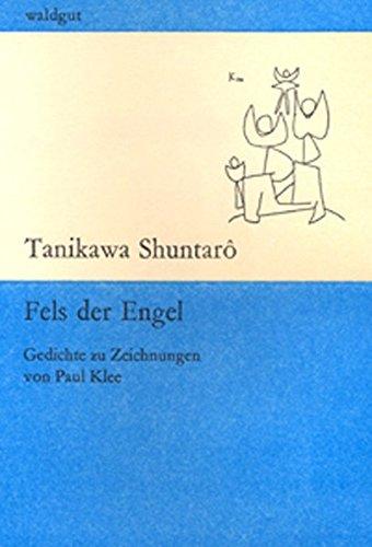 9783037403860: Tanikawa, S: Fels der Engel