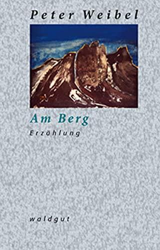9783037403914: Am Berg: Erzählung by Weibel, Peter