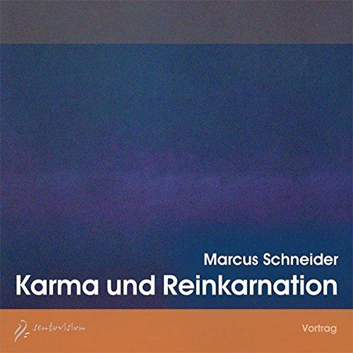 9783037520659: Karma und Reinkarnation, 1 Audio-CD