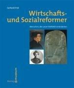 9783037600023: Kleine Galerie der Wirtschafts- und Sozialreformer;