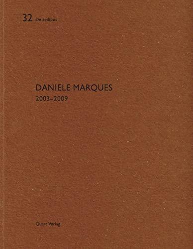 Daniele Marques: Sylvain Malfroy