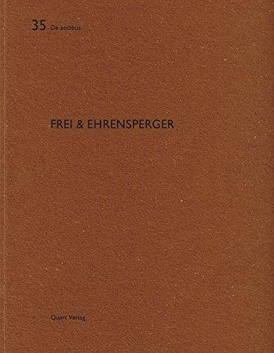 Frei & Ehrensperger.