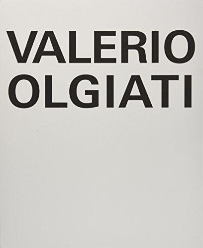 9783037610305: Valerio Olgiati (German Edition)