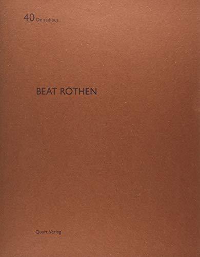 Beat Rothen: Daniel Kurz