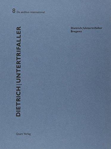 Dietrich Untertrifaller: Roman Hollenstein