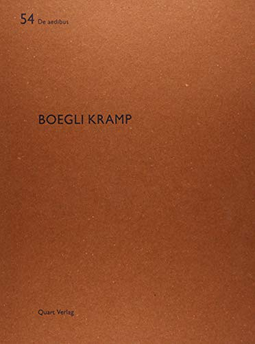 Boegli Kramp: Tony Fretton