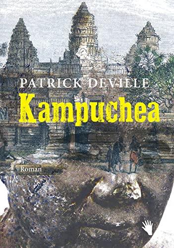 9783037620502: Kampuchea