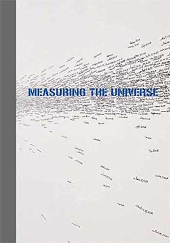 9783037640241: Roman Ondák: Measuring the Universe