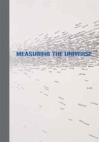 9783037640241: Roman Ondák: Measuring the Universe