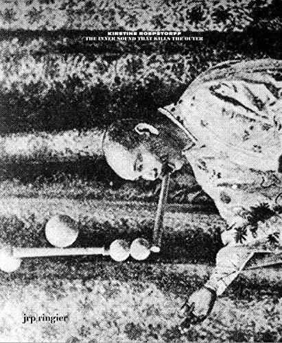 Kirstine Roepstorff: The Inner Sound That Kills: Patricia Ellis; Angela