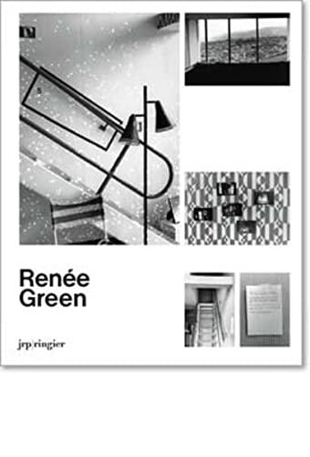 9783037640319: Renée Green: Ongoing Becomings1989-2009
