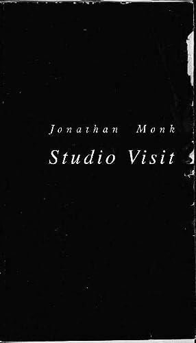 Jonathan Monk: Studio Visit (Christoph Keller Editions)